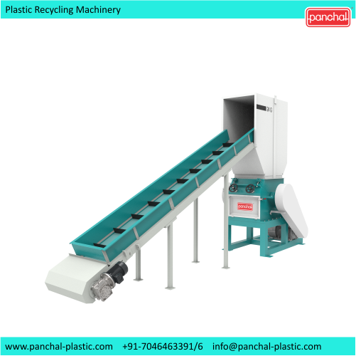 Grinder-conveyor and 1