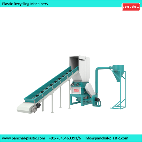 Grinder-conveyor and Screw